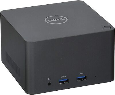 Dell WLD15 Dock Dell Wireless Docking Station for laptop Monitor HDMI MINIDP USB