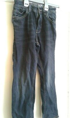 Next Regular Boys Jeans Aged 9 Years  Height 134 Cm