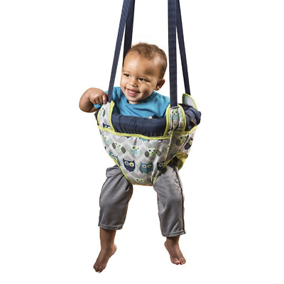 Baby Door Jumper Doorway Bouncer Swing Jump Babies Infant Exercise Jumping Seat