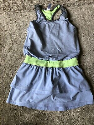 Ivivva sport dress for girls size 12 ages