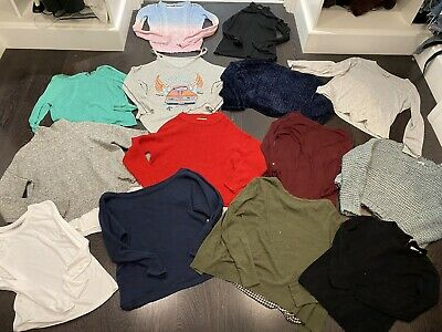 Bundle Of Ladies Clothes Size 6 From Topshop, Boohoo, Missguided, Newlook & More