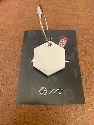 BRAND NEW Sentinel  X XYO geomining network, COIN app, Unregistered W/ Tab