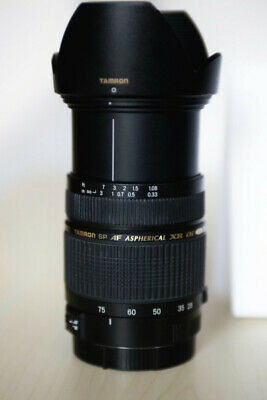 Tamron SP 28-75mm f/2.8 LD AF IF Di Lens MINT CONDITION!!