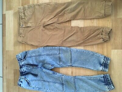 Seed Boys Jeans 6