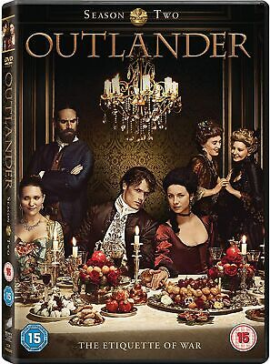 Outlander: Season Two (Box Set) [DVD]