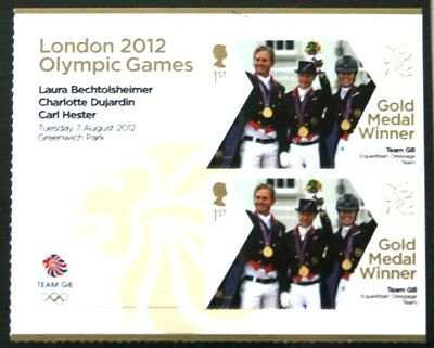 British Stamps - SG 3361 GB stamps 2012 London Olympics