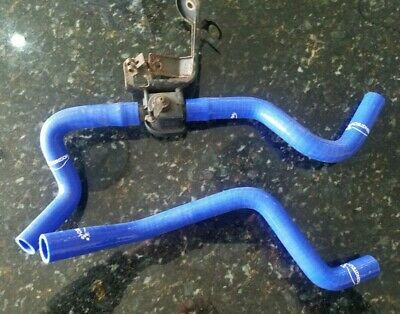 Honda Civic Type R EP3 Silicone Heater Hoses