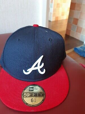 New era cap 6 5/8, 53 Cms
