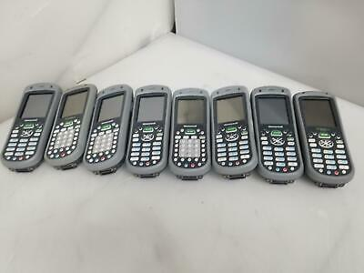 Honeywell / Handheld Products Dolphin 7600 / 7600 II Mobile Computer - Lot of 8