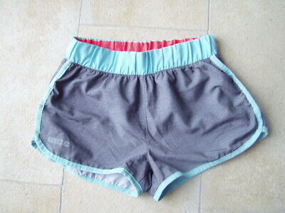 * Coole graue Sport Shorts Inoc Gr. 146 - Girlies *