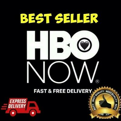 HBO Premium One Year Subscription Account🔥 Lifetime Warranty✔️ Fast Delivery🔥