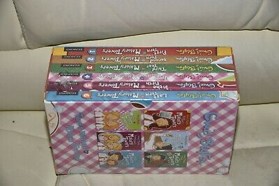 Enid Blyton Collection Malory Towers 6 books Box Set rrp £29