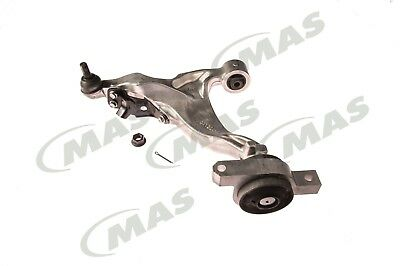 Suspension Control Arm and Ball Joint Assembly Front Right Lower MAS CB61114