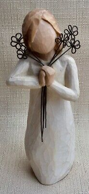 Lovely Willow Tree Friendship figurine 2004 by Susan Lordi