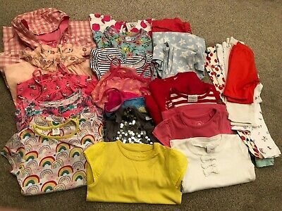 Large Girls Bundle Age 2 to 3 years (inc M&S, TU, Next, Peppa Pig )  23 Items