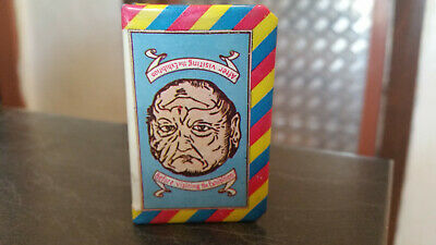 vintage matchbox holder the palace of industry adelaide 1930