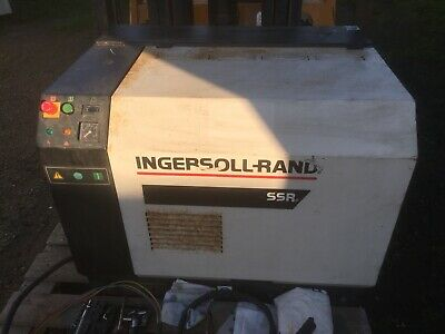 ingersoll rand Air compressor Ml11