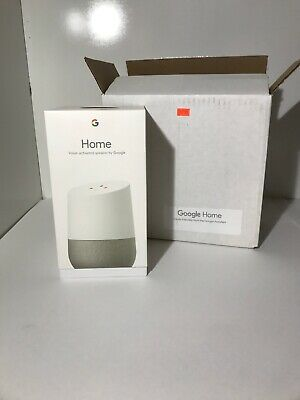 Google Home Smart Personal Assistant Voice Activated Speaker Home Automation USA