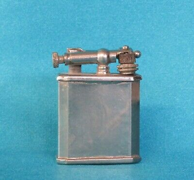 Collectable Vintage 1930's Lift-Arm Lighter. Repair!