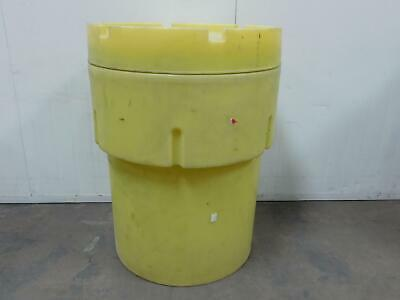 Poly-Overpack DOT-E 9618 Salvage Drum T138393
