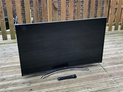 "48"" JVC LED SMART TV Model: LT-48C780; Spares & Repair"