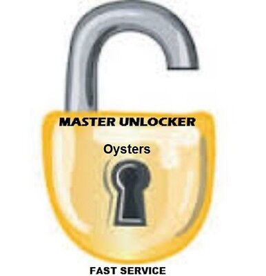 Oysters Arctic 450 UNLOCK CODE Fast Service WORLDWIDE