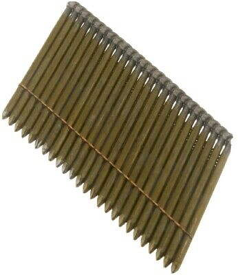 BOSTITCH Framing Nails, Wire Weld, 28 Degree, 2-3/8-Inch x .120-Inch Dws8d-fh
