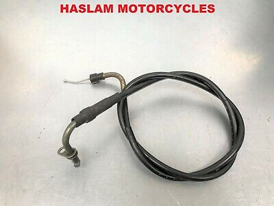 ksr moto code 125 2014 throttle cable