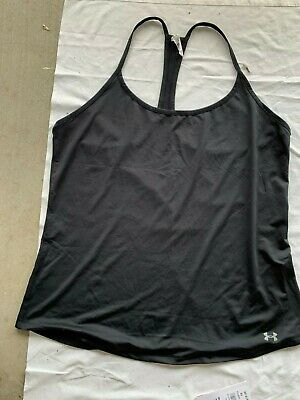 Under Armour Singlet Top Size Xl