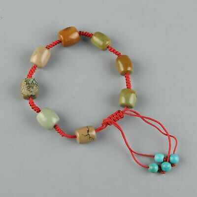 Chinese Exquisite Handmade agate Bracelets