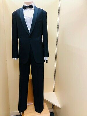 Dinner Suit Men's Black