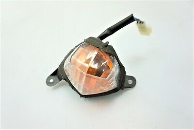 Blinker vorne links Indicator Light Yamaha FJR 1300 ABS RP11