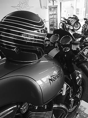 WALES 1st & ONLY NORTON MOTORCYCLES OFFICAL DEALER ...