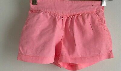 Cotton On Kids Pink Girls Summer Shorts. Size 5. Collect Or Post