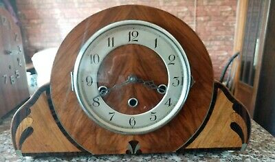 Antique Whittington /Westminster Clock
