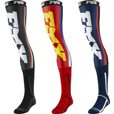Fox - Linc Knee Brace Sock