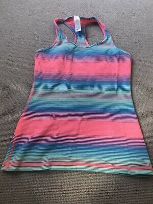 Lululemon for girls - sports tip size 12 ages