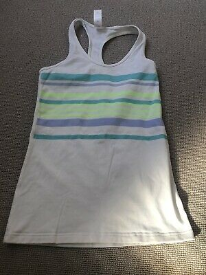 lululemon for girls - sports top size 12