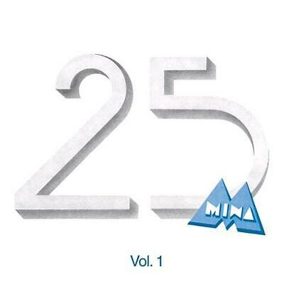 Mina 25 Vol.1 Cd