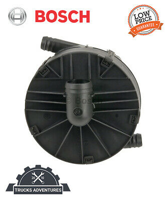 Bosch 0580000025 Secondary Air Injection Pump