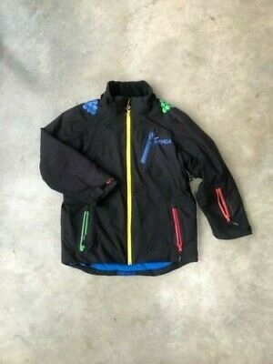 Nevica Ski Jacket Boys - age 13 years (158 cm) - excellent condition, black