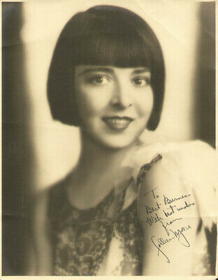 Colleen Moore - Autographed Inscribed Photograph