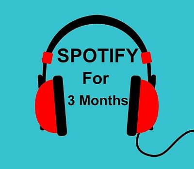 [INSTANT DELIVERY]Spotify Premium For 2 Months