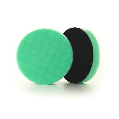 Lake Country CCS Green Foam 6.5 inch Polishing / Finishing Pad