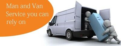Man And A Van Services