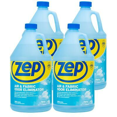ZEP Air and Fabric Odor Eliminator 1 Gallon (Case of 4)