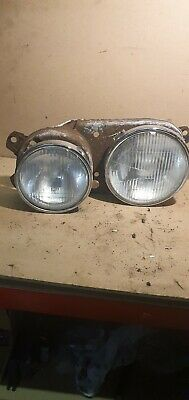 E28 Passanger Side Headlight