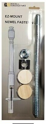 S-9403-HOF Sure Tite Wood Newel Mounting Kit