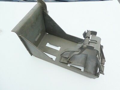 US M1919A4 1917A1 1919A5 1919A6 Cover Catch Plate Movable