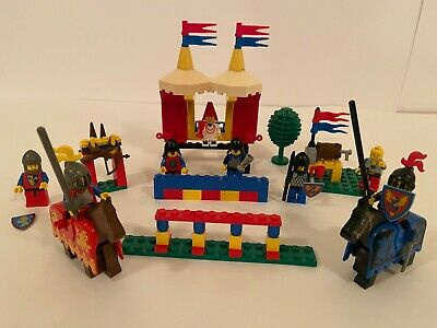 LEGO CASTLE CHATEAU// Minifig Accessory Goblet red 2343 set 6060 1584 6041 ...